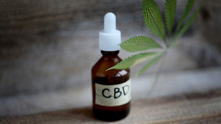 clinical CBD