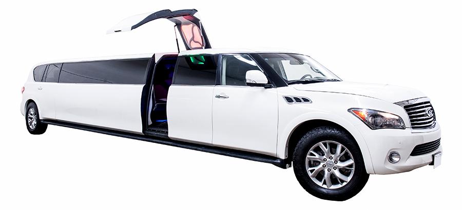 limo rental fort worth